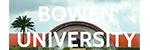Bowen University, Iwo