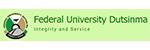 Federal University, Dutsin-Ma, Katsina