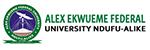 Federal University, Ndifu-Alike, Ebonyi State