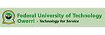 Federal University of Technology, Owerri