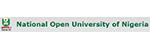 National Open University of Nigeria, Lagos